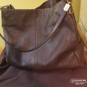 Beautiful Coach Pheobe purse